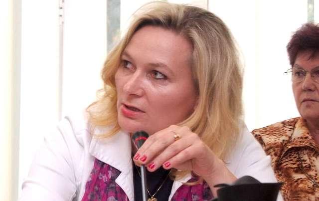 Ostrołęka: Partia Kobiet wstawia się za radną - full image
