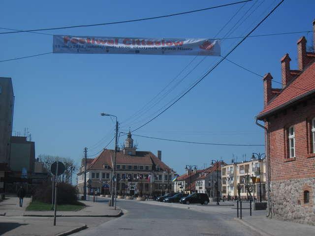 Olsztynek czeka na gości Festiwalu Cittaslow - full image