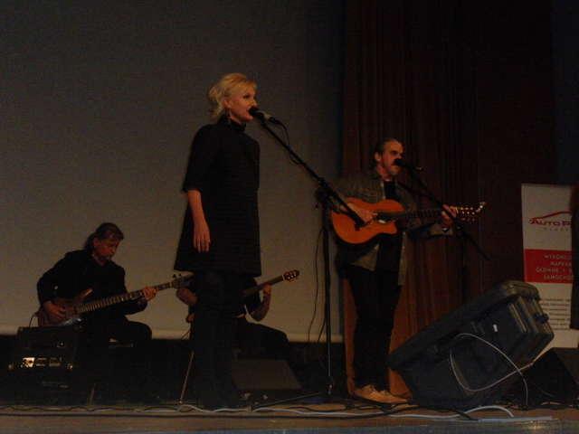 Koncert poezji śpiewanej na zakończenie Kortowiady - full image