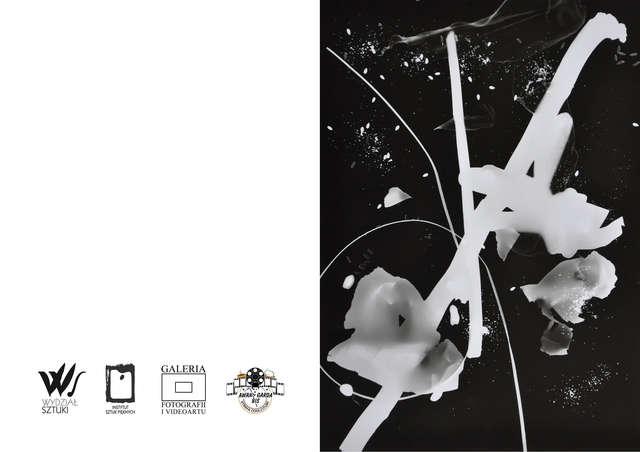 Wystawa luksografii studentów UWM - full image