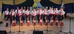 XXVII Regionalny Ukraiński Jarmark Folklorystyczny Z malowanej skrzyni