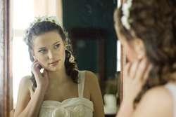 Anna Kruszyńska została pierwszą finalistką konkursu Bursztynowa Miss Polski 2013