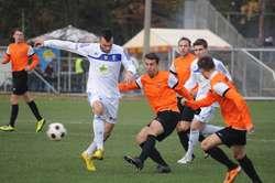 Jesienią pojedynek elbląskich II-ligowców zakończył się remisem 0:0