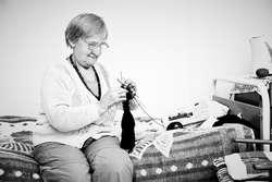Wystawę fotografii Krzysztofa Koseckiego można oglądać w CSE Światowid od 17 maja