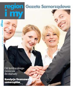Region i My - Gazeta Samorządowa - 29.05.2013