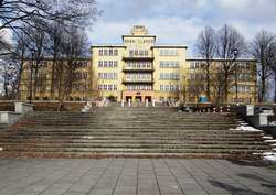 Gimnazjum nr 5 w Elblągu