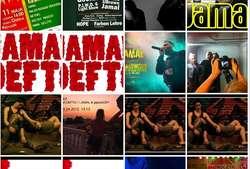 ORF 2013. Jamal: DEFTO