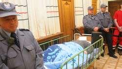 Sąd Okręgowy w Elblągu za podwójne morderstwo skazał Jana R. na dożywocie