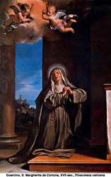 Małgorzata z Kortony