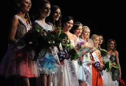 Wybory Miss Ziemi Elbląskiej i Miss Ziemi Elbląskiej Nastolatek odbyły się w marcu w kinie Światowid