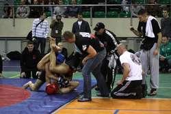 Fight Club po raz kolejny organizuje zawody MMA w Elblągu