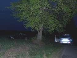Kolejny wypadek z udziałem młodego kierowcy, tym razem kobiety