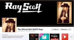 Piknik Country 2013: tak gra i śpiewa Ray Scott
