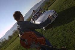Piknik Country & Folk gra już po raz 32: Zgredybillies