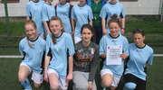 Coca–Cola Cup 2013 Piłki Nożnej Dziewcząt