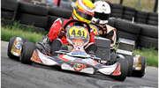 III i IV Runda Pucharu Rotax Max Challenge Polska