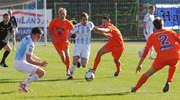 W niedziele Stomil Olsztyn gra z GKS Tychy