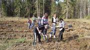 POZEZDRZE: Wiosenne akcja na rzecz Mazur