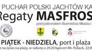 Regaty Masfrost Cup