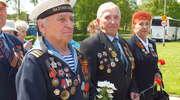 """""""Dziękujemy za opiekę nad grobami żołnierzy, którzy oswobadzali Polskę"""""""
