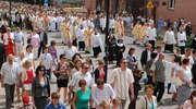 W Boże Ciało ulicami Elbląga przejdzie dziesięć procesji