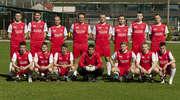 IV Liga: Pisa Barczewo - Start Nidzica 4:0 (1:0)