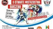 Mieszane sztuki walki w Barczewie