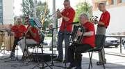 Festyn na początek Tygodnia Osób Niepełnosprawnych