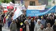 Marsz dla Życia i Rodziny przeszedł ulicami Elbląga