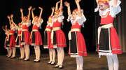 Oczarowali najmłodszych. Rosjanie na scenie Braniewskiego Centrum Kultury