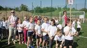 W Górowie Dzień Dziecka na sportowo