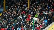 Kobiety wejdą za darmo na najbliższy mecz Stomilu