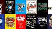 Kortowiada 2013. Przegląd koszulek wydziałowych
