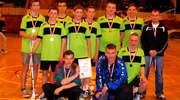Uczniowie z Płoskini srebrnymi medalistami mistrzostw województwa