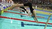 Finał pływackiego Grand Prix Pucharu Polski znowu w Olsztynie