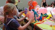 Dzieci przejęły sale w BWA