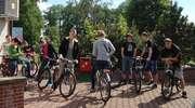 Internacki rajd rowerowy