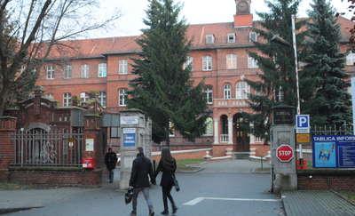 Szpital miejski w Elblągu