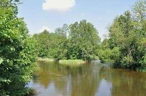 Rzeka Ełk