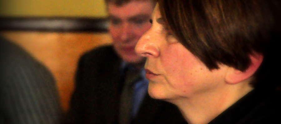 Julia Pitera w Kuczborku obiecała, że pomoże. Posłanka działa, czekamy na skutek