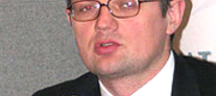 Artur Lorkowski został ambasadorem RP w Austrii