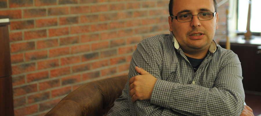 Marcin Palade przygotował analizę dotyczącą wyników wyborów