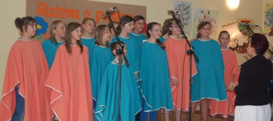 Występy podczas obchodów Dni Rodziny