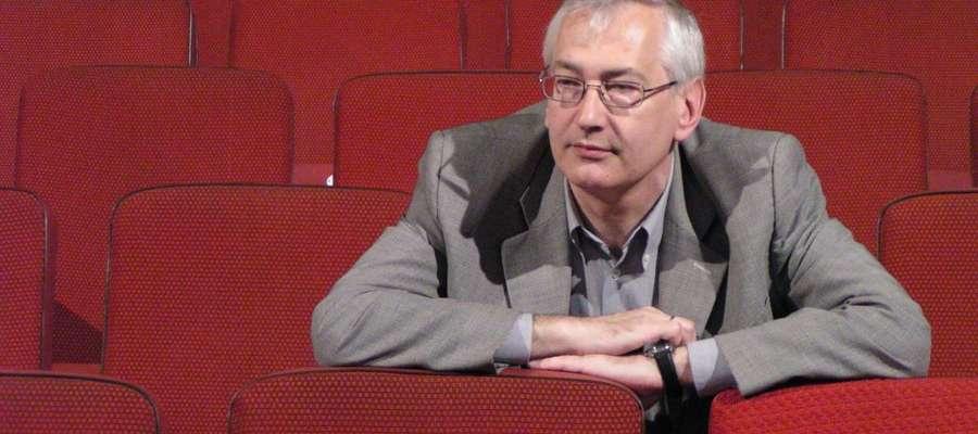 Andrzej Fabisiak – przewodniczący jury