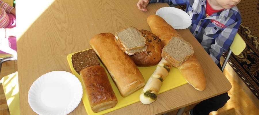 Skąd Się Bierze Chleb Ełk
