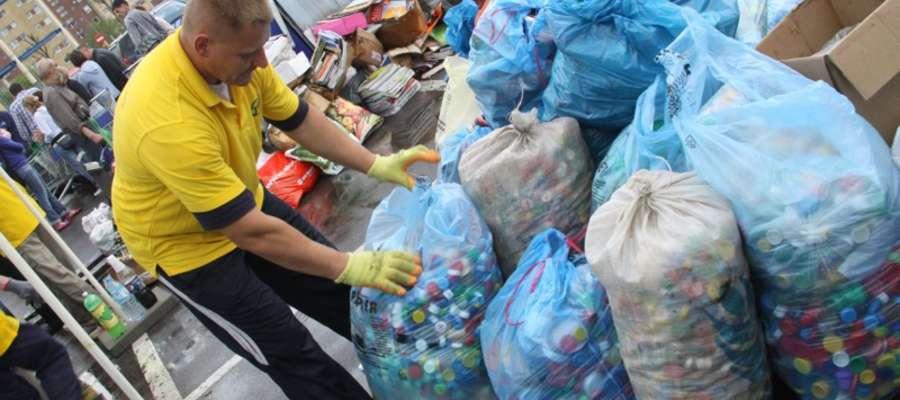 Elbląskie Dni Recyklingu odbędą się już po raz dziesiąty
