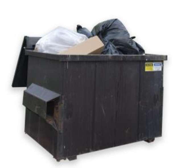 Firma, która wywozi śmieci zabrała Ci kontener? Zgłoś to - full image