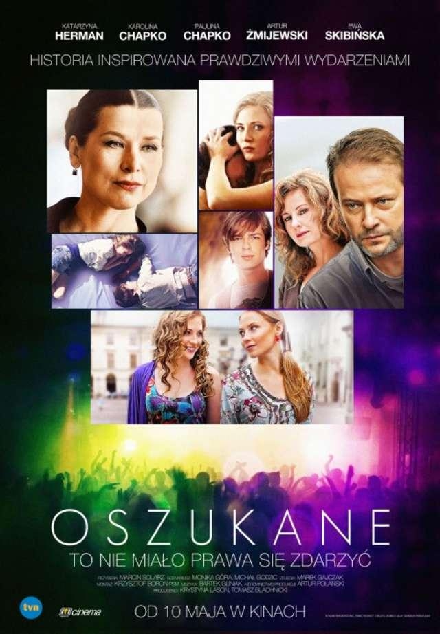 OSZUKANE - full image