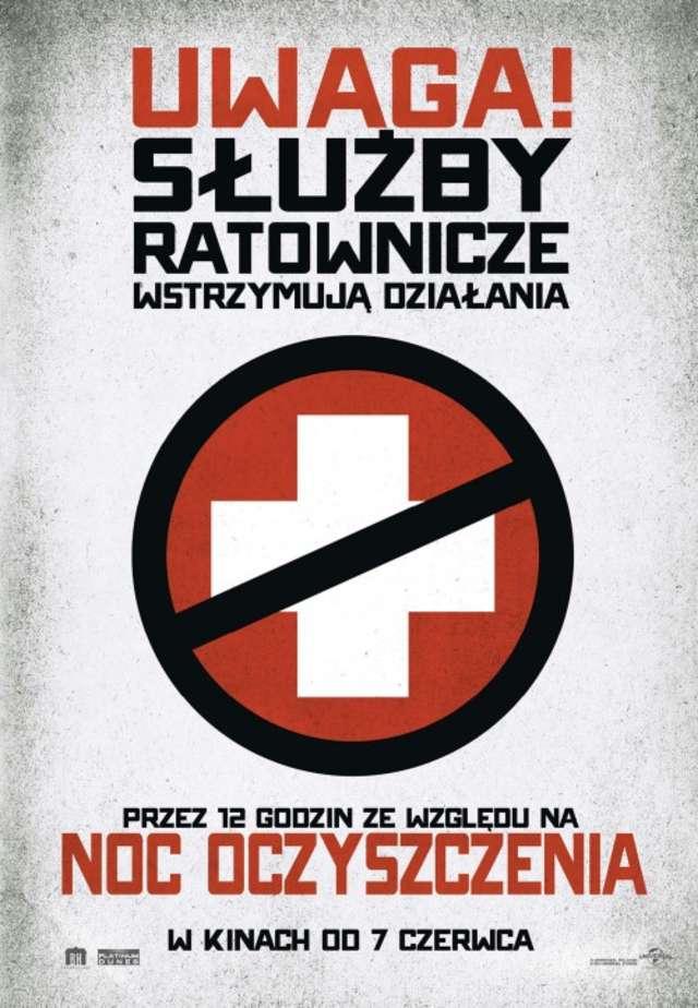 NOC OCZYSZCZENIA - full image