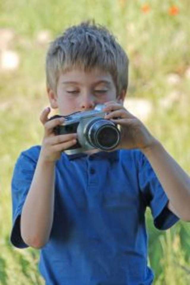 Konkurs dla fotografów amatorów  - full image